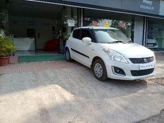 Maruti Suzuki - Swift