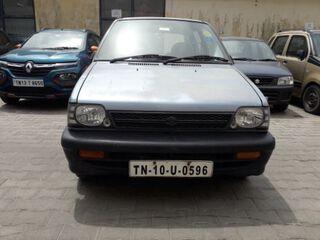 Maruti Suzuki - 800