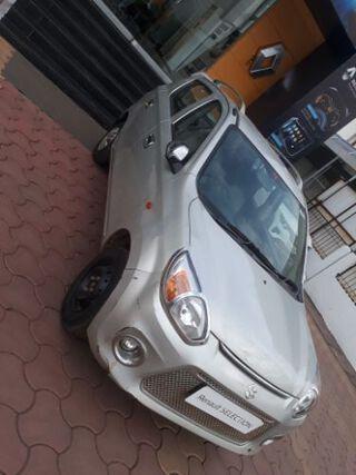 Maruti Suzuki - Alto 800