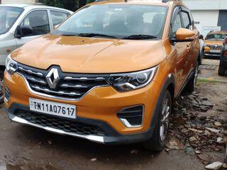 Renault - Triber