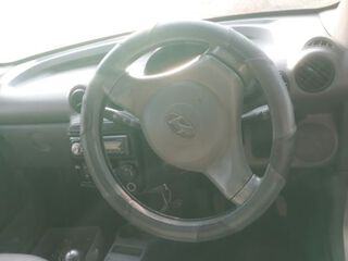 Hyundai - Santro
