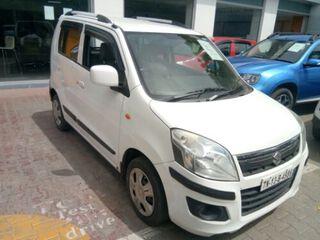 Maruti Suzuki - Wagon R