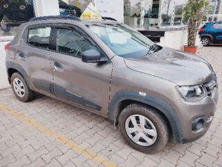 Renault - Kwid